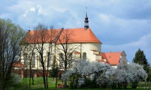 01.b.2015.04.20.,Klasztor w Ostrzeszowie, fot.J.Czwordon