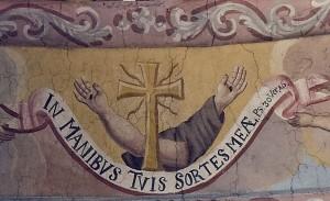 02.a. Kościół pw. św. Michała Archanioła w Ostrzeszowie, 23.08.2014r., fot.TPi