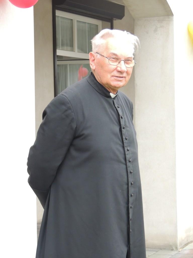Ksiądz Kapelan