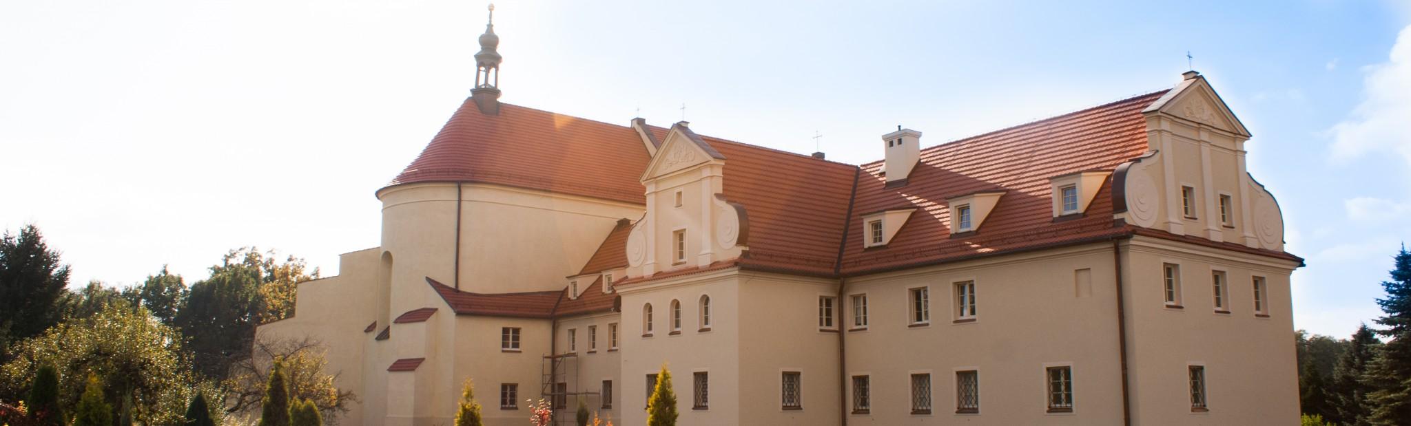 Odnowiony Klasztor