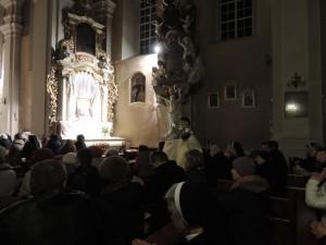1.02.2015r., Ostrzeszów-klasztor, Modl.Uwielbienia., fot.s.A (14)