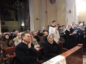 1.02.2015r., Ostrzeszów-klasztor, Modl.Uwielbienia., fot.s.A (20)