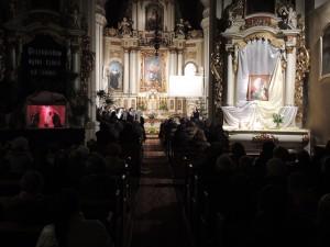 1.02.2015r., Ostrzeszów-klasztor, Modl.Uwielbienia., fot.s.A (4)