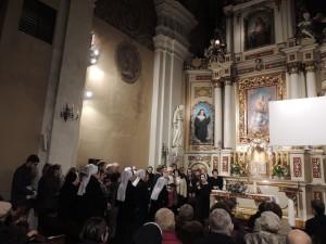1.02.2015r., Ostrzeszów-klasztor, Modl.Uwielbienia., fot.s.A (68)