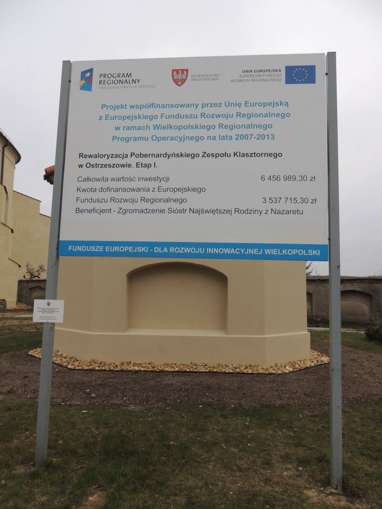 Projekt unijny 2