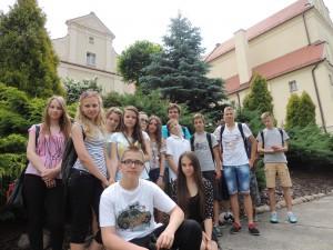 2015.06.12.-Warsztaty o baroku- Gimnazjum w Sycowie (2)