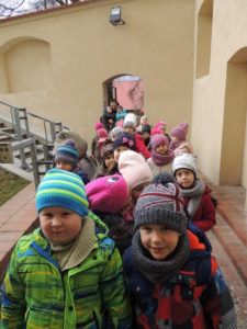 2018.03.12.- Kubusie w kryptach kościoła klasztornego (4)