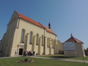 2018.04.10.- Mieszkańcy DPS w Kochłowach (1)