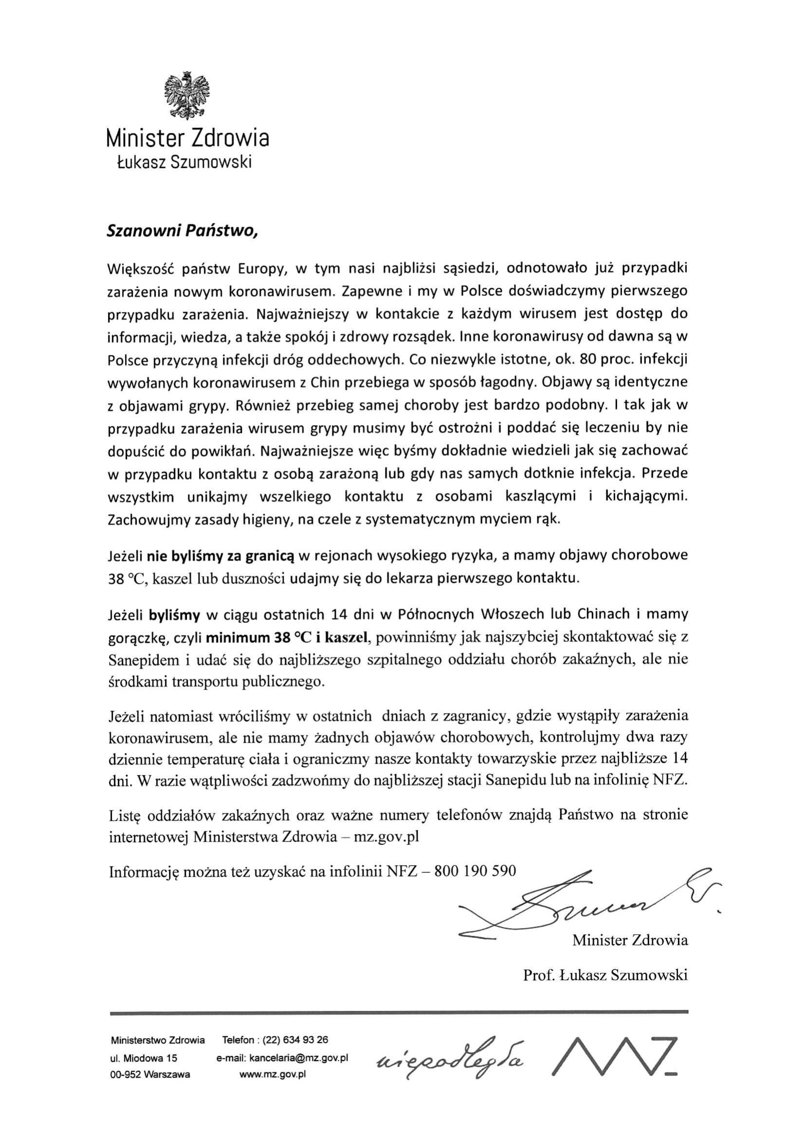 Pismo Ministra Zdrowia.doc-1